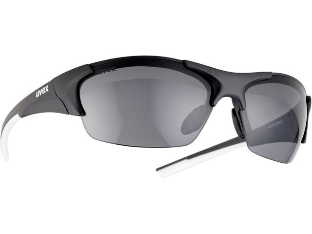 UVEX Blaze III Occhiali, nero